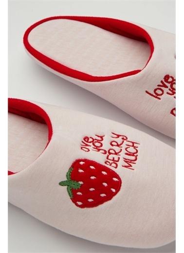 Penti Pembe Berry Much Terlik Pembe